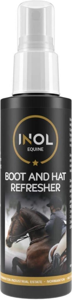 INOL hat & boot deodrant