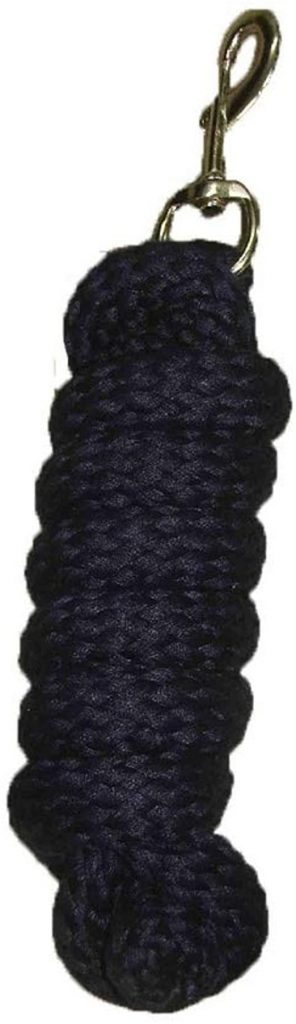 Hy Equestrian Extra Thick Extra Soft Lead Rope