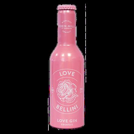 Eden Mill Mixology - Love Bellini