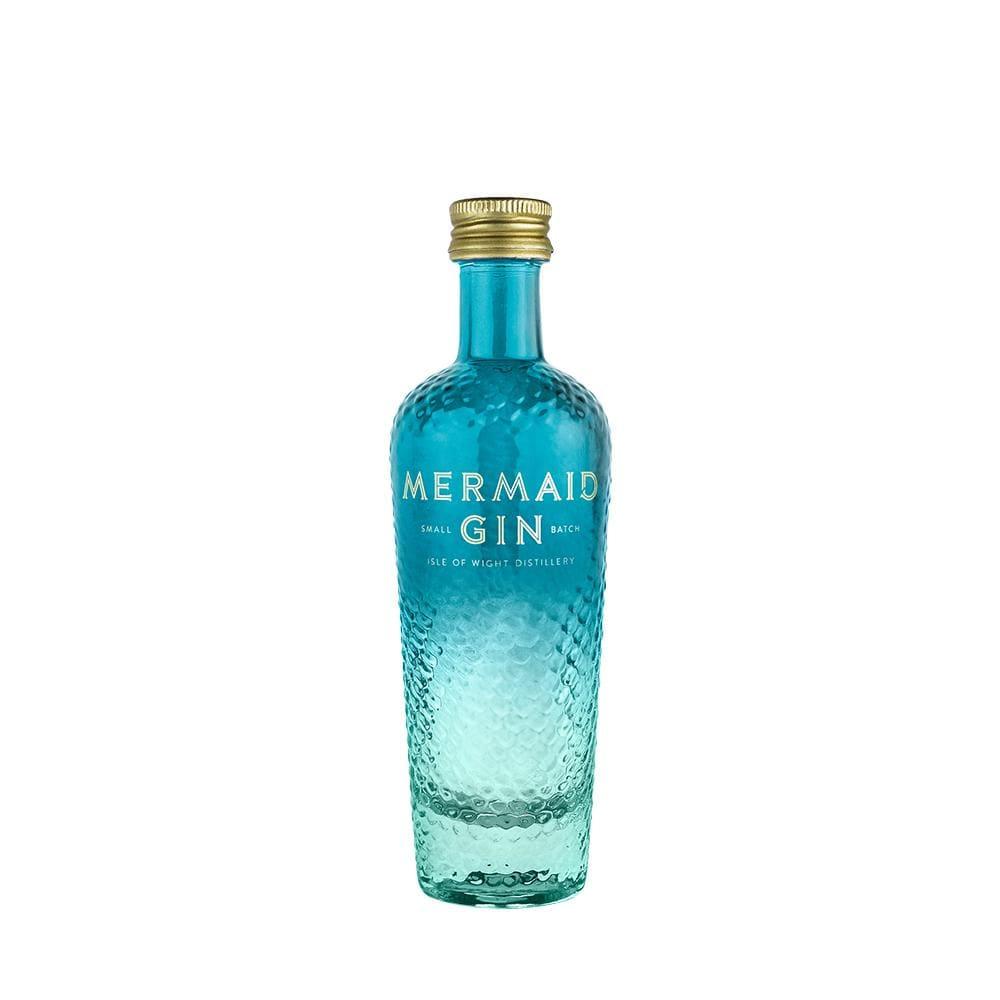 Mermaid Gin - 5cl