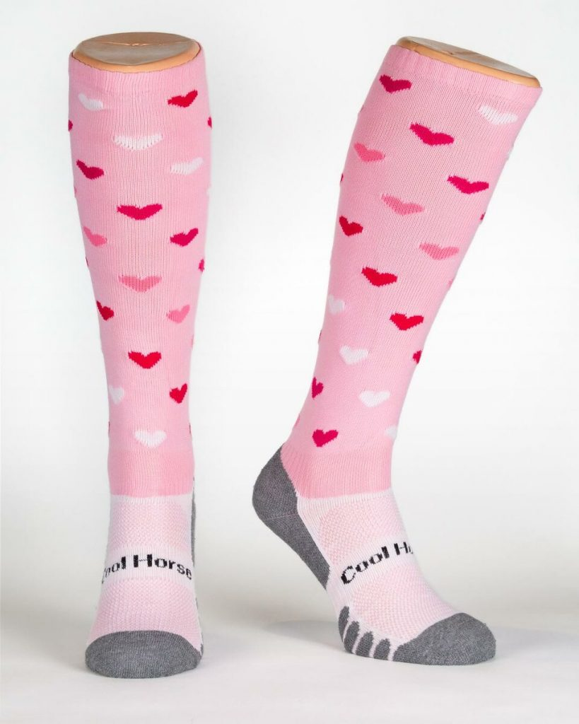 Coolhorse socks - All you need is... (4-7 UK)