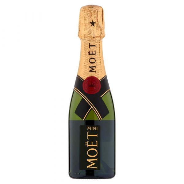 Mini Moet & Chandon Imperial Brut Champagne 20cl